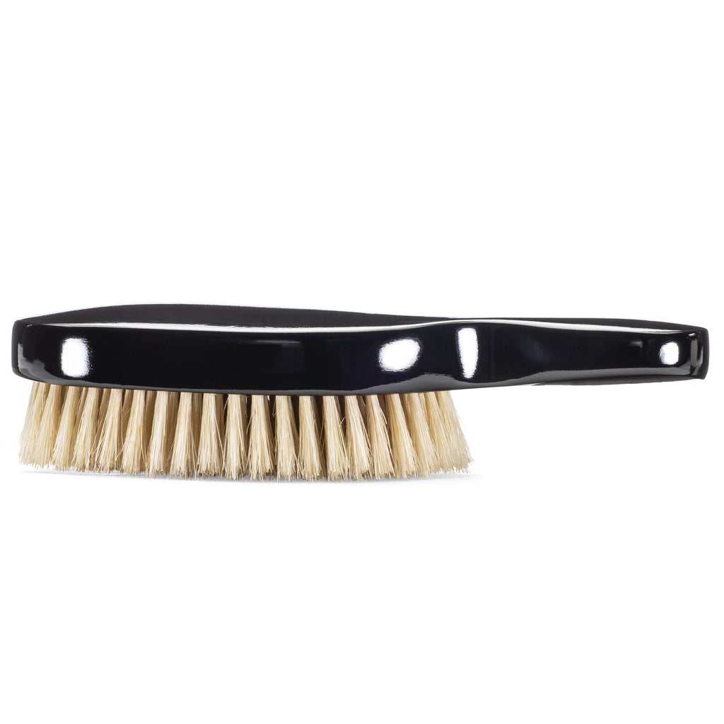 Torino Pro Wave Brush #1080 - Stub Soft - Oval Stub Wave Brush for 360 Waves