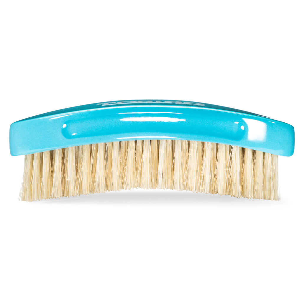 Curved Palm, Medium #1490 (NEW) Torino Pro - Military Wave Brush for 360 Waves (Curve Brush)
