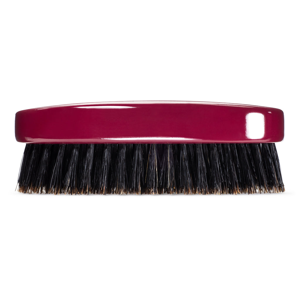 Oval Palm, Medium #980 (NEW) Torino Pro - Military Wave Brush for 360 Waves
