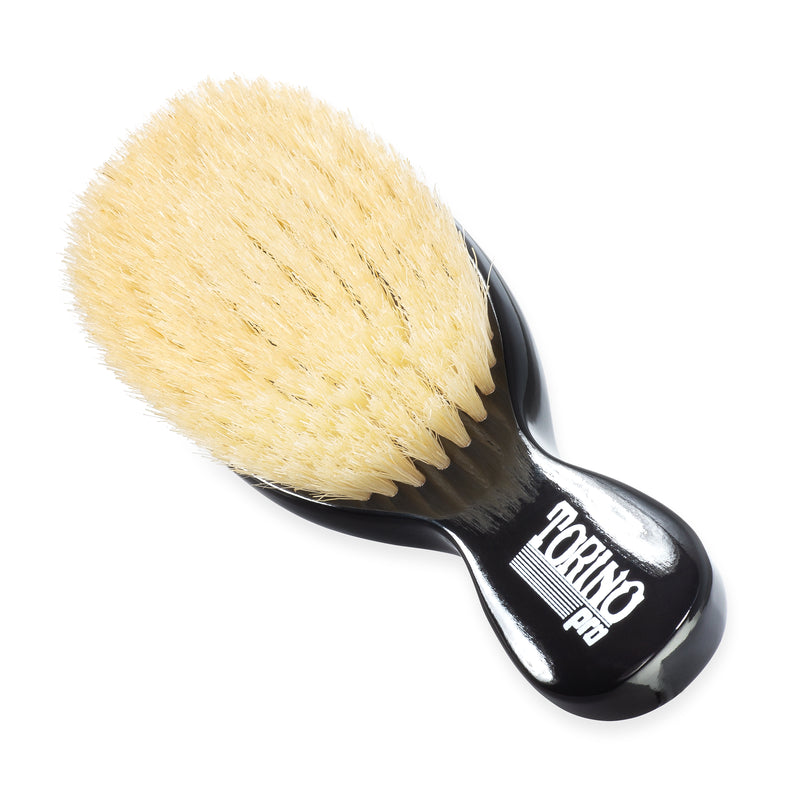 #1080 Stub, Soft (NEW) Torino Pro - Oval Stub Wave Brush for 360 Waves