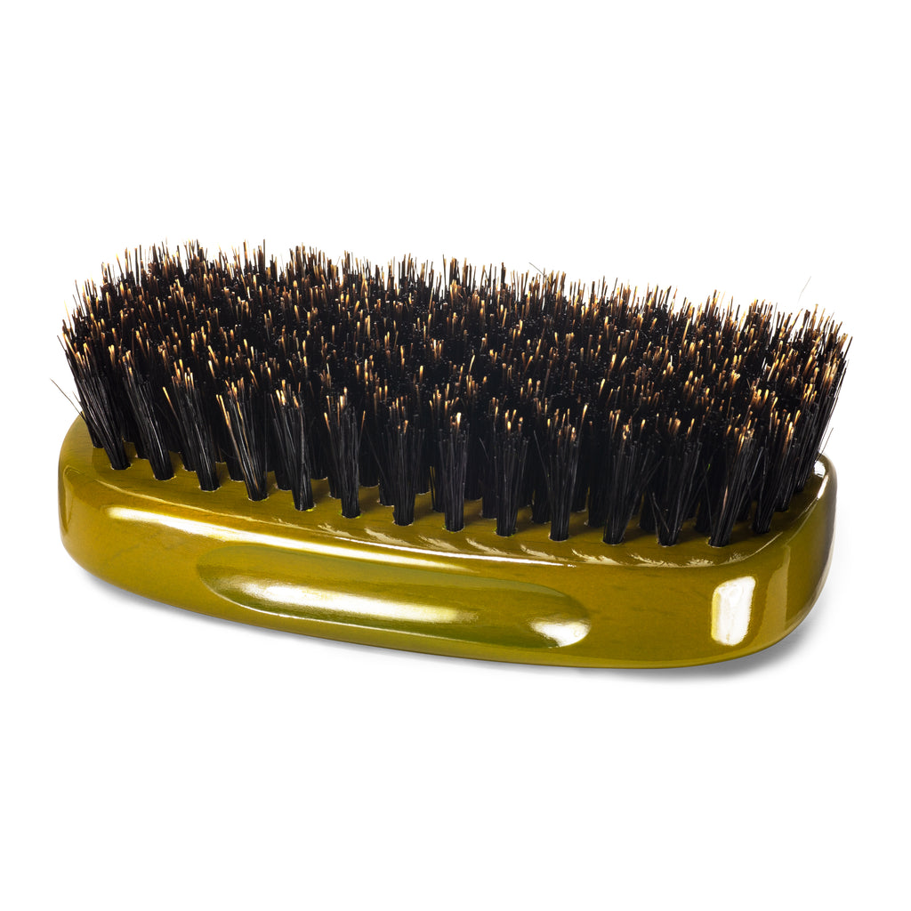 (NEW) Torino Pro Wave Brush #1440 - Palm, Medium Wave Brush for 360 Waves (Palm Brush)