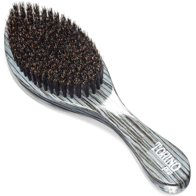 #520 Curved, Medium  Torino Pro - Wave Brush for 360 Waves (Curve Brush)