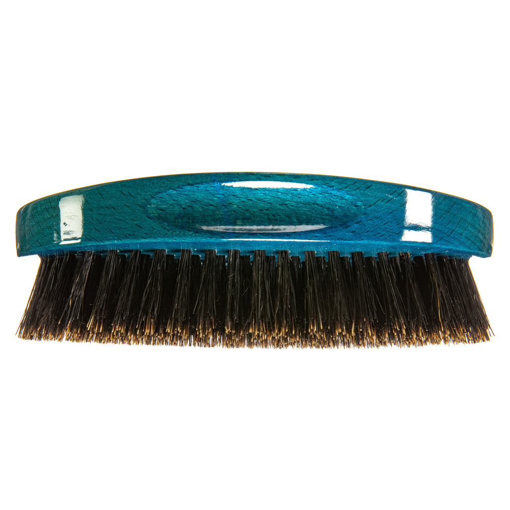 Torino Pro Wave brush #124 Jumbo Oval palm Medium
