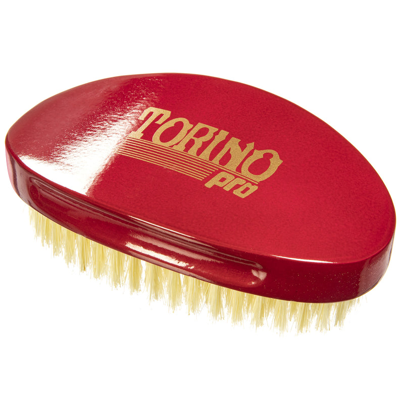 #1500 Curved Palm, Medium  (NEW) Torino Pro - Military Wave Brush for 360 Waves (Curve Brush)