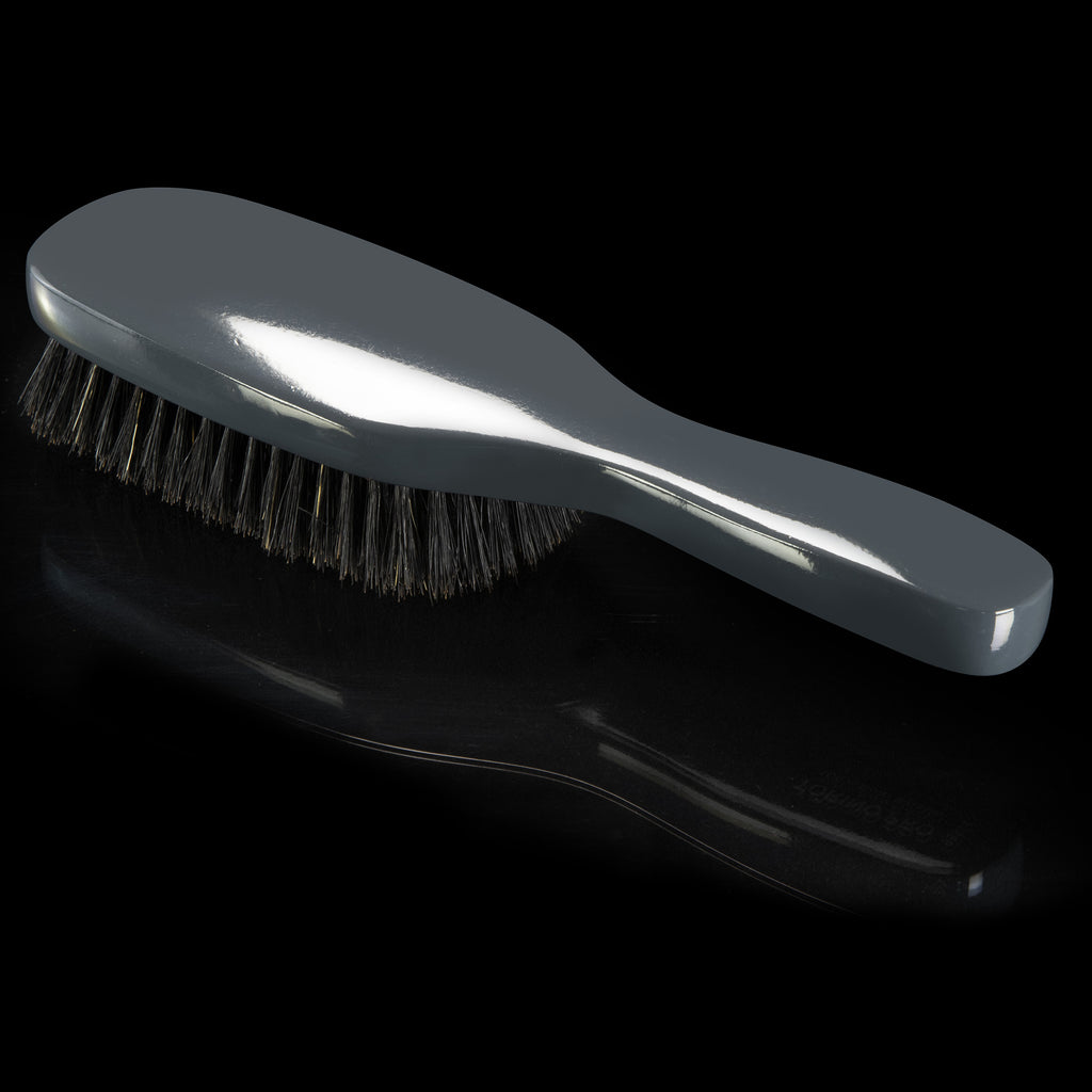 Torino Pro #1556 - Soft Bristles Long Handle Wave Brush for 360 Waves