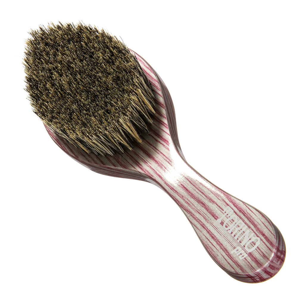 Torino Pro Wave Brushes by Brush king #50- Soft 360 Curved Wave brush