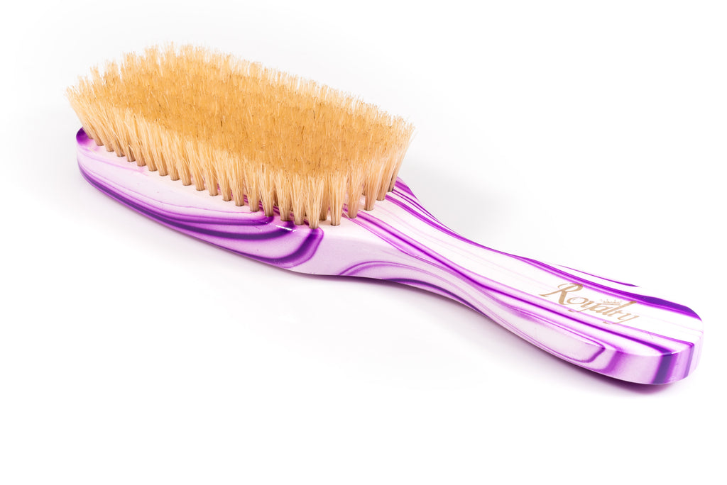 Royalty Soft Wave Brush - #701 Wave Brush for 360 Waves