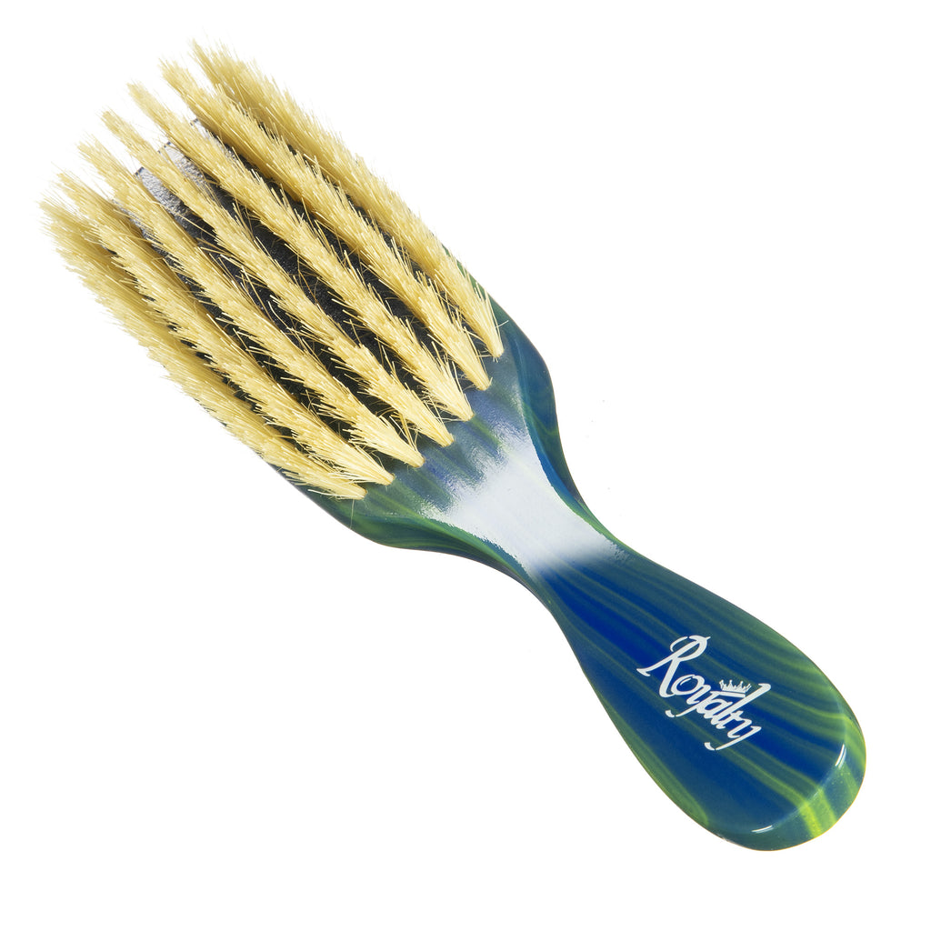 Royalty Soft Wave Brush - #702 Wave Brush for 360 Waves