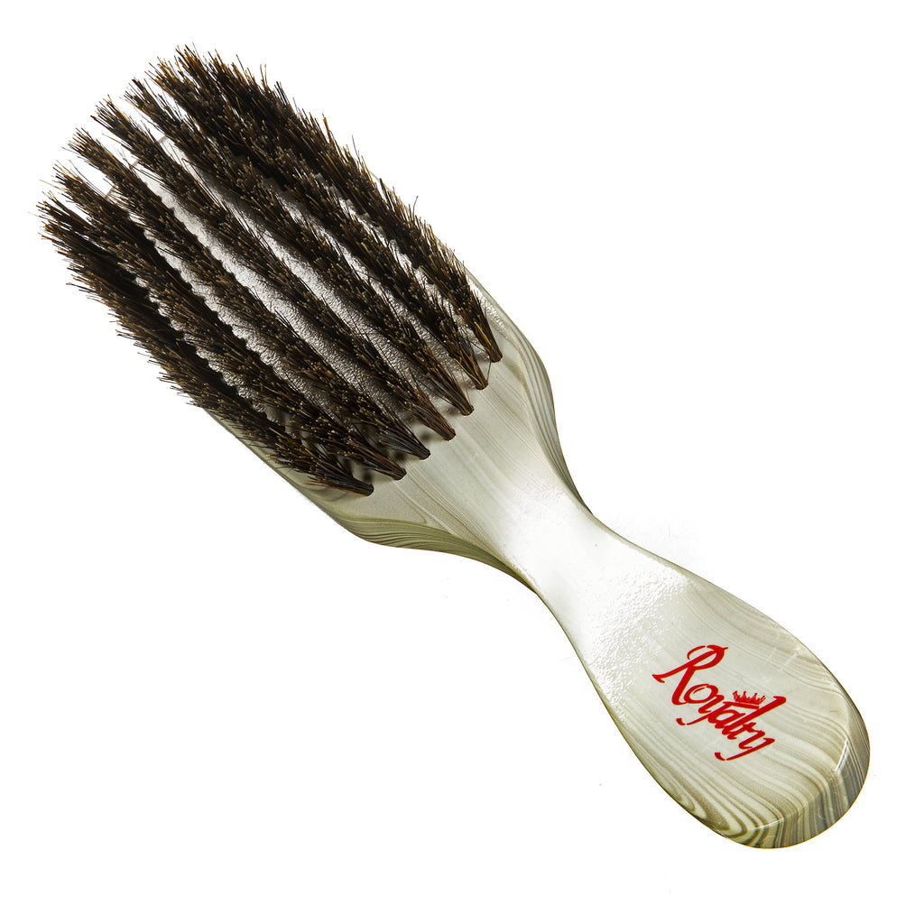 Royalty Medium Wave Brush - #709 Wave Brush for 360 Waves
