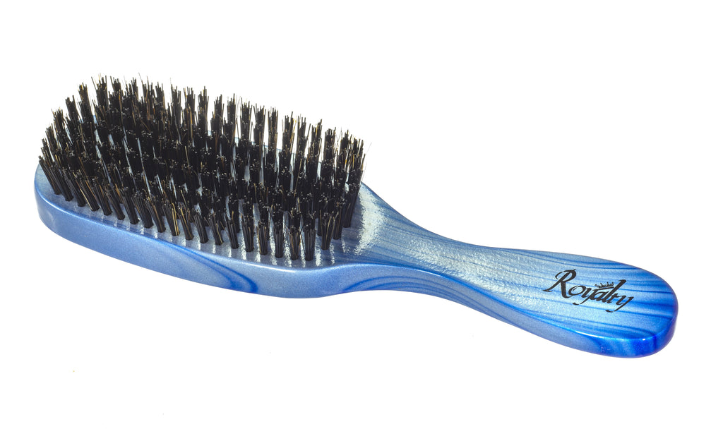 Royalty Hard Wave Brush #711 Wave Brush for 360 Waves