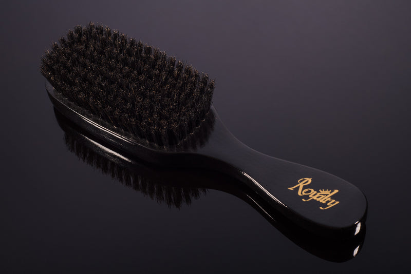 Royalty of The Week for Friday March 23rd (Week 5) - Royalty 801 Soft brush for 360 Waves