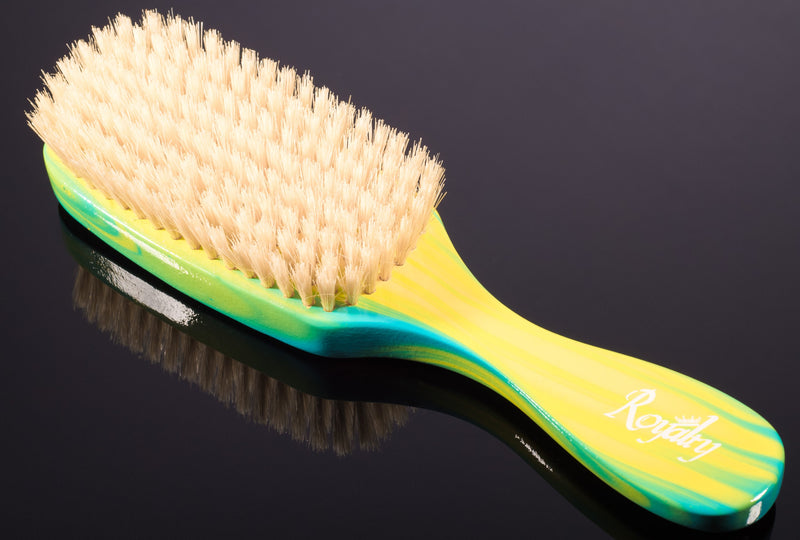 Royalty #802 Soft Wave brush for 360 waves , Amazing Wave brushes