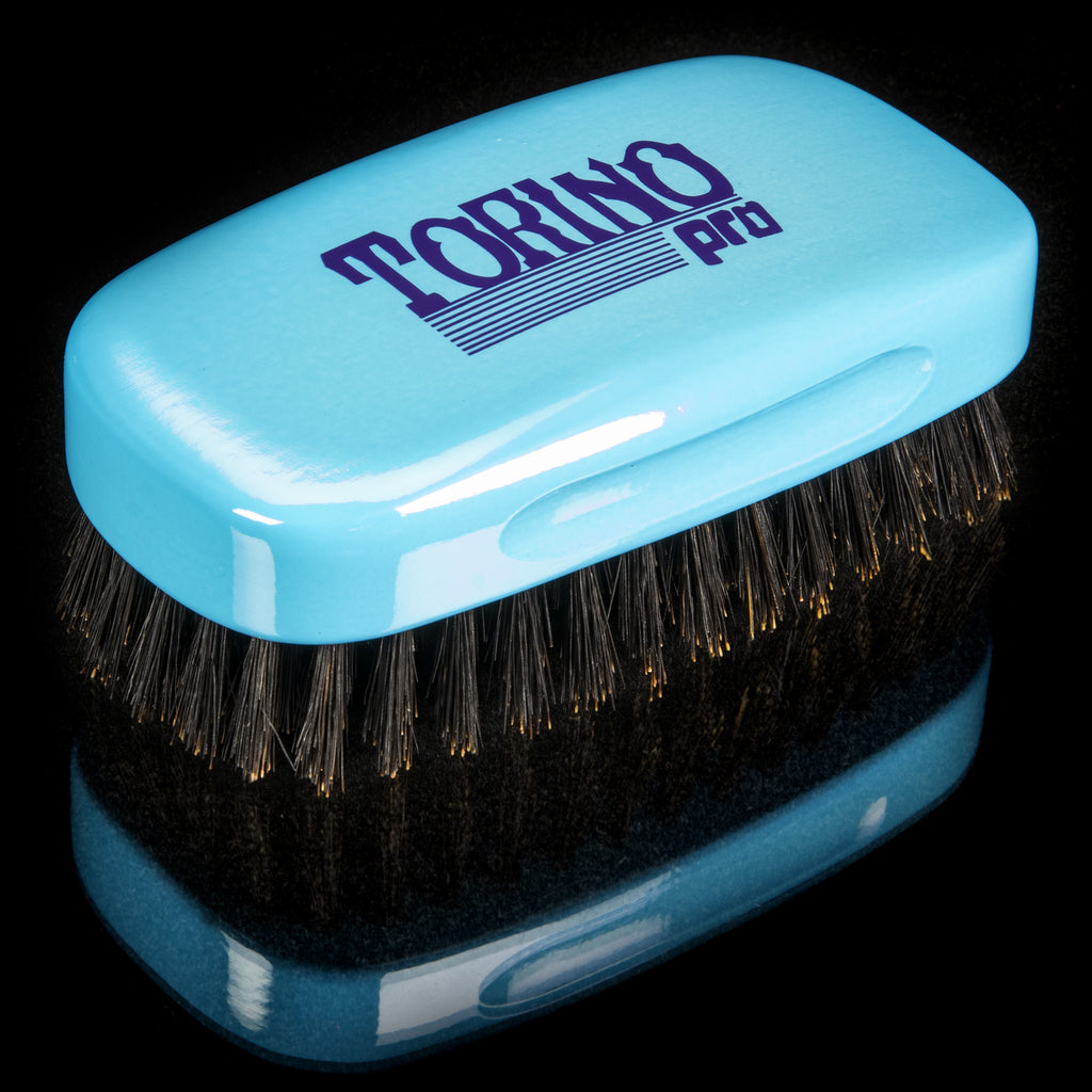 Torino Pro Wave Brush #820 -  Medium Palm Wave Brush for 360 Waves