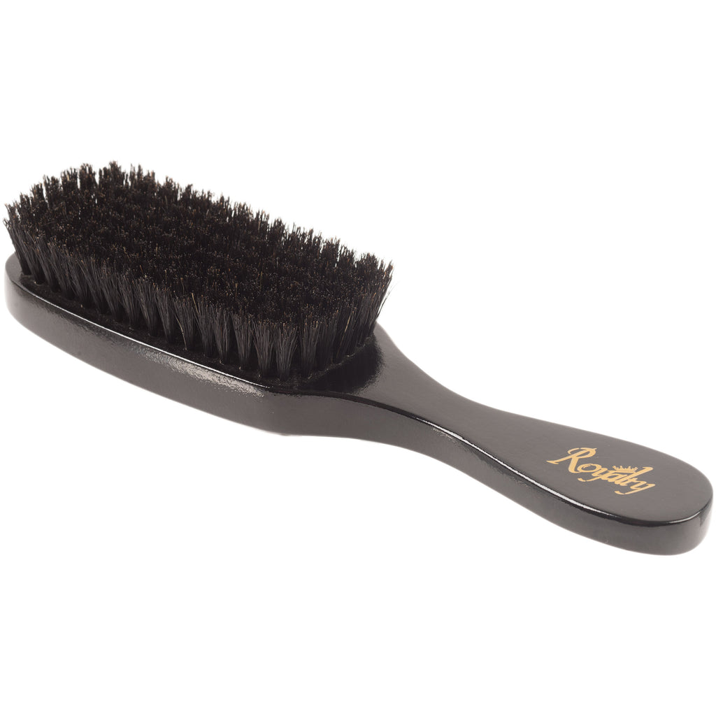 Royalty Soft Wave Brush -#801 Wave Brush for 360 Waves