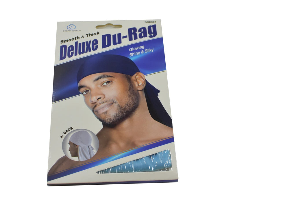 5 Dream Durag Deal for 360 Waves -- RANDOM COLORS