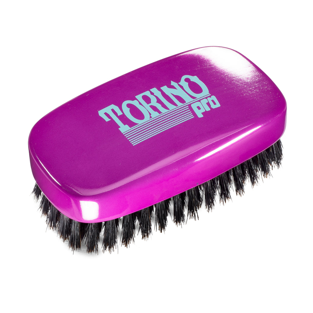 Torino Pro #740 - Palm, Medium Soft Wave Brush for 360 Waves (Palm Brush)