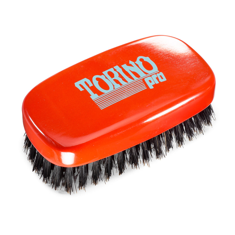 Torino Pro #760 - Palm, Medium Wave Brush for 360 Waves (Palm Brush)