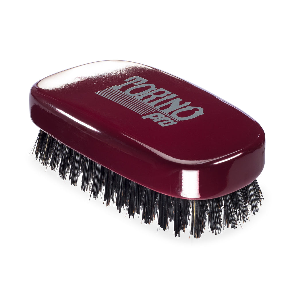 #780 Torino Pro - Palm, Hard Wave Brush for 360 Waves (Palm Brush)