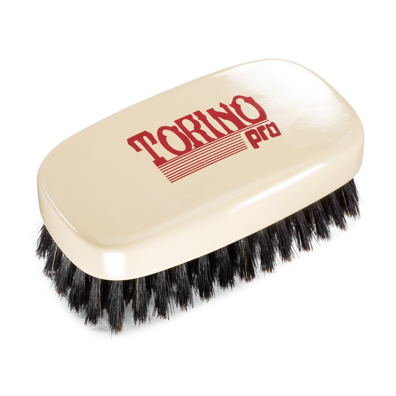 Torino Pro #790 - Palm, Medium Soft Wave Brush for 360 Waves (Palm Brush)