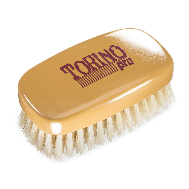 Torino Pro #800 - Palm, Soft Wave Brush for 360 Waves (Palm Brush)
