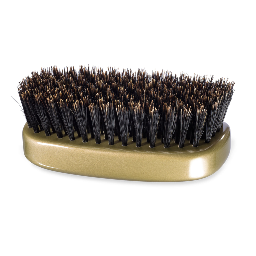 Torino Pro #810 - Palm, Medium Wave Brush for 360 Waves (Palm Brush)