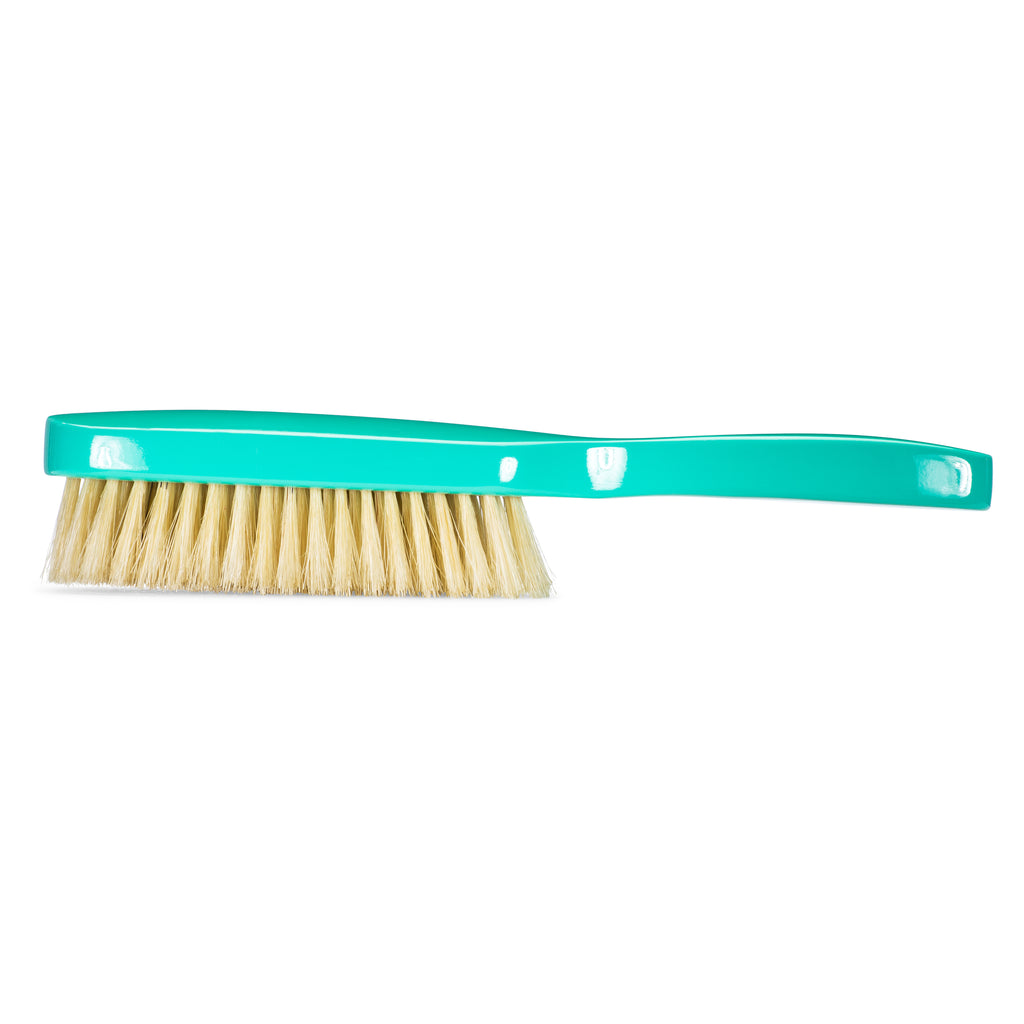 Torino Pro #920 - Long Handle, 7 Row Extra Soft Wave Brush for 360 Waves