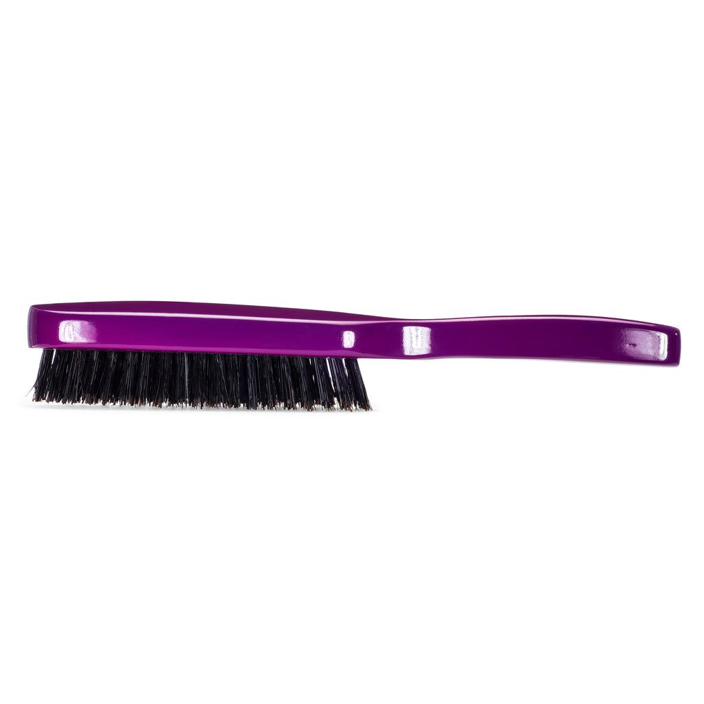 7 Row, Hard #930 Torino Pro - Long Handle Wave Brush for 360 Waves