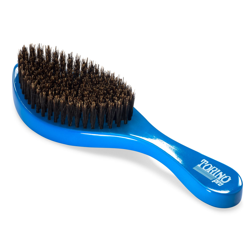 Torino Pro #350 - Curved, Medium Wave Brush for 360 Waves (Curve)