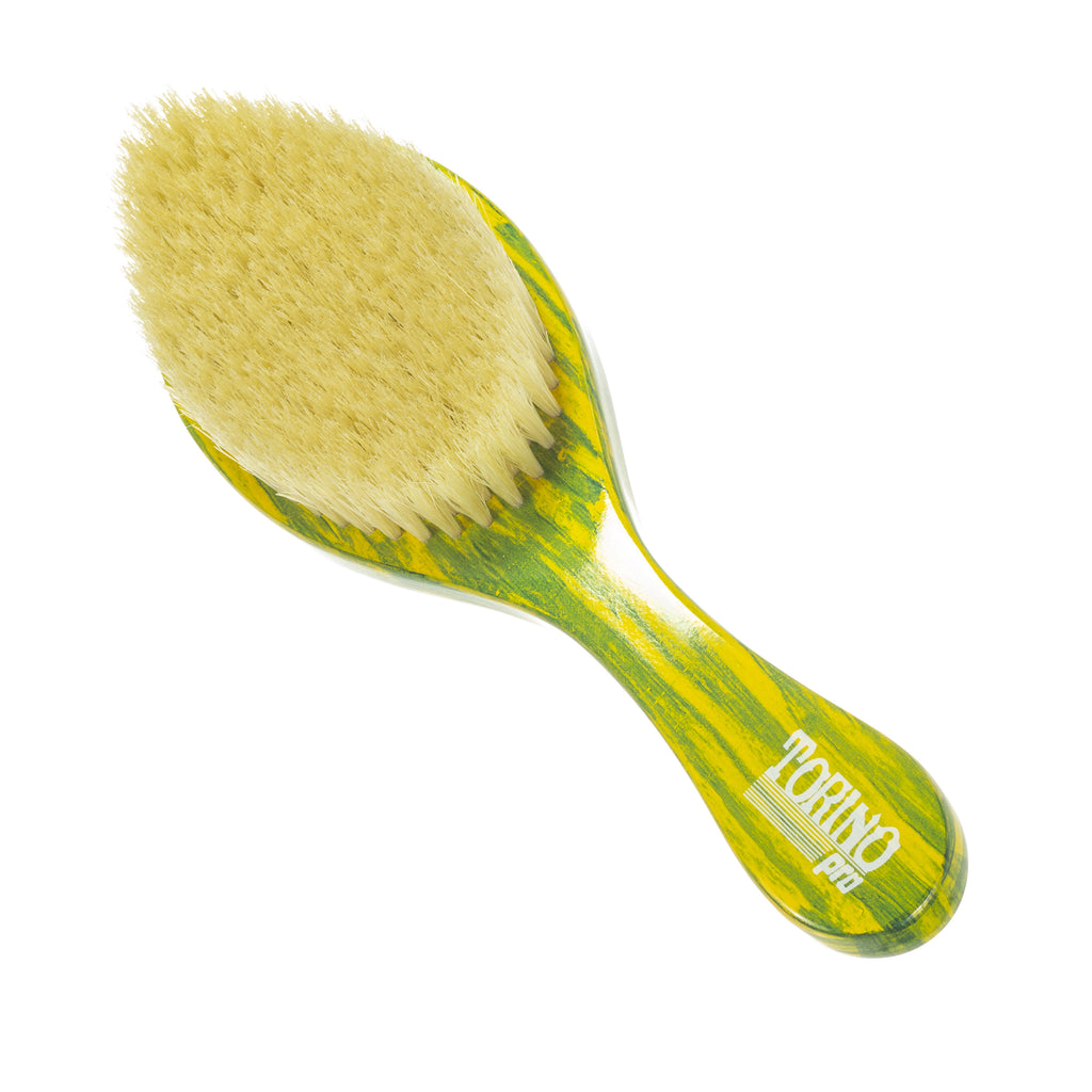 Torino Pro Wave Brushes By Brush King #2 Soft brush for 360 waves