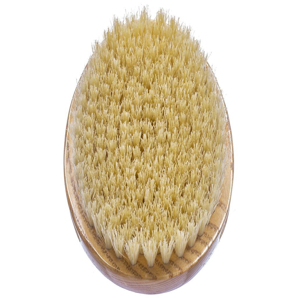 Torino Pro Wave Brushes By Brush King #44- Patented Medium Curve Palm brush- For 360 Waves