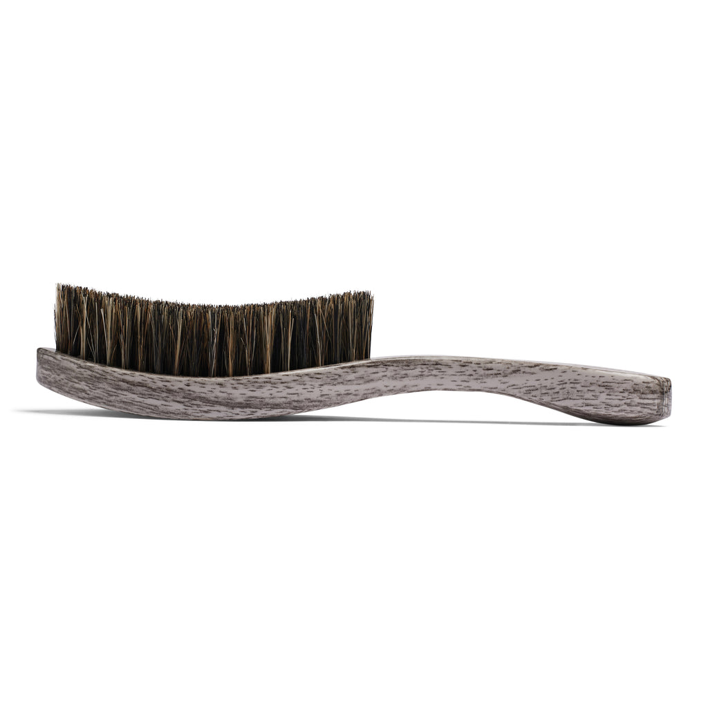 Torino Pro Wave Brushes by Brush king #51- Curved Medium 360 waves Brush
