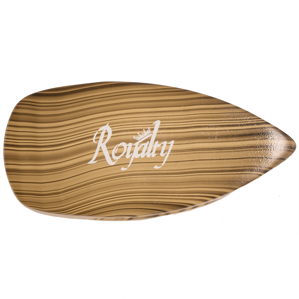 Royalty hard Wave Palm Brush - #903 Wave Brush for 360 Waves
