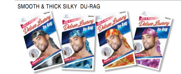 5 Dream CAMO Durag Deal for 360 Waves -- READ DESCRIPTION FOR COLORS