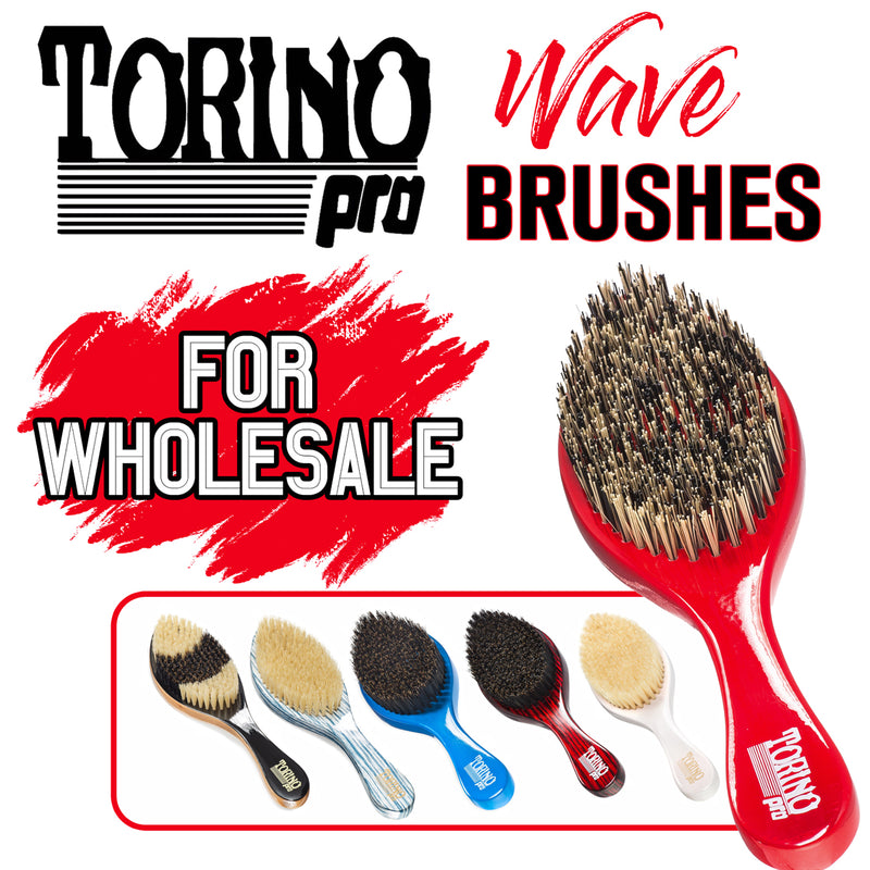 Torino Pro Wholesale 50 piece Starter box plus Window Advertisement Poster
