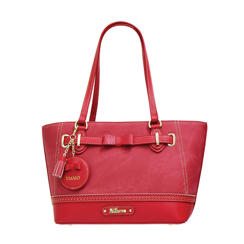 Denim Collection - BDE61 Red