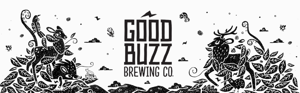 GoodBuzz Beverage Co