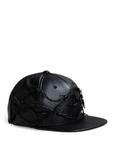 BARBED WIRE Snapback