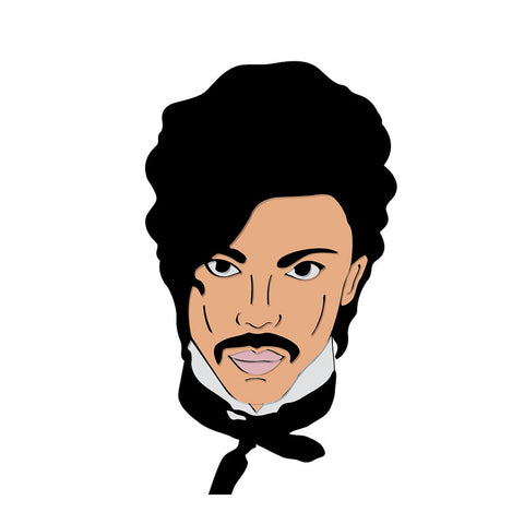 PRINCE ROGERS Pin