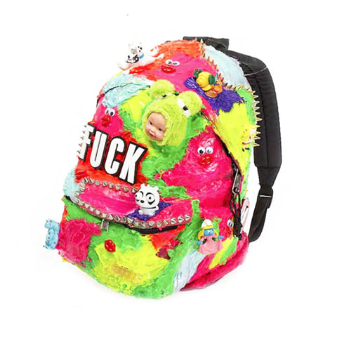 FUCK Backpack