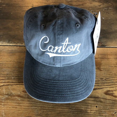 Retro Canton Ball Cap - Little Chicago Clothing Co.