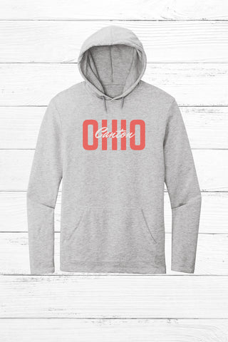 Colorful Ohio Jersey Hoodie
