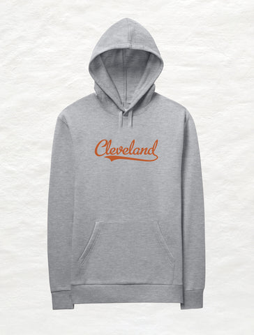 Cleveland Football Crew Fleece Sweatshirt