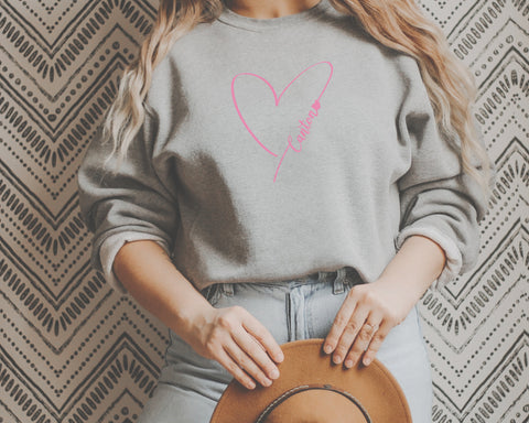 Love Spectrum Long Sleeve Tee