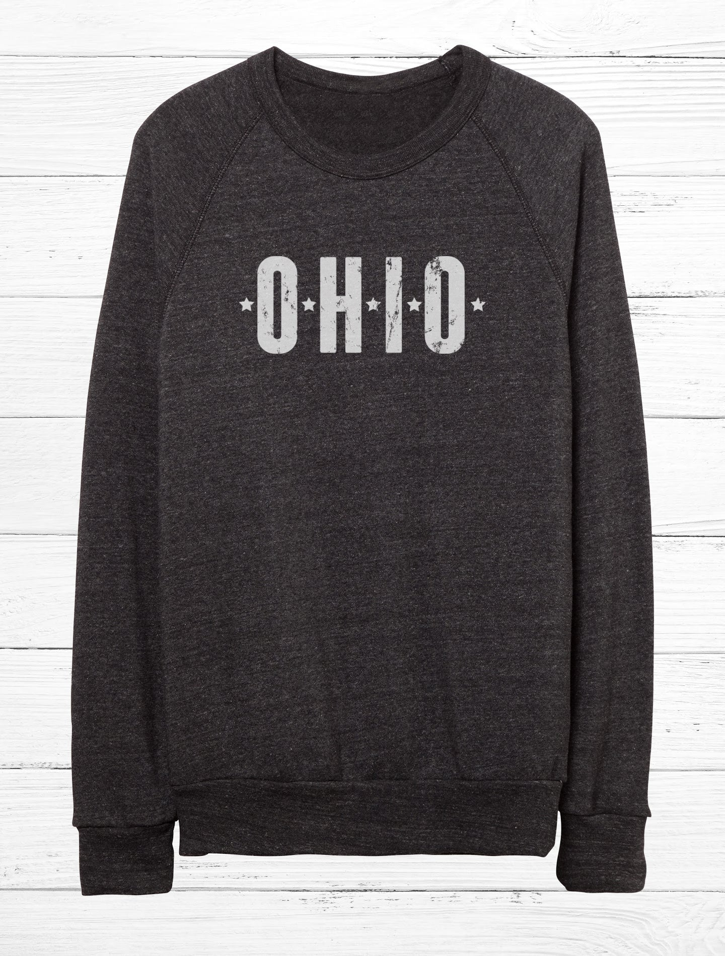 Ohio Stars Crew Fleece
