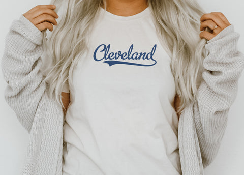 Autumn Ohio Tee