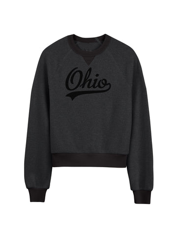 Golf Ohio Crew Fleece