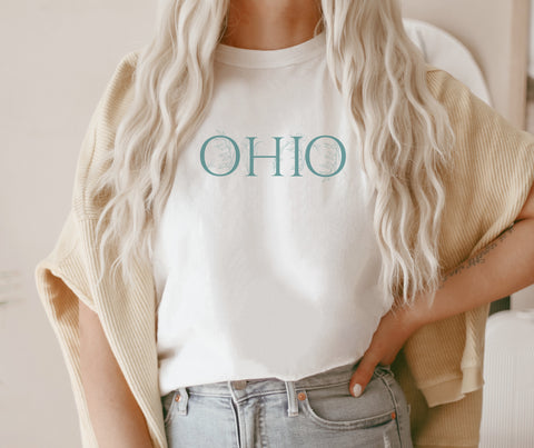 Ohio Local Long Sleeve Tee