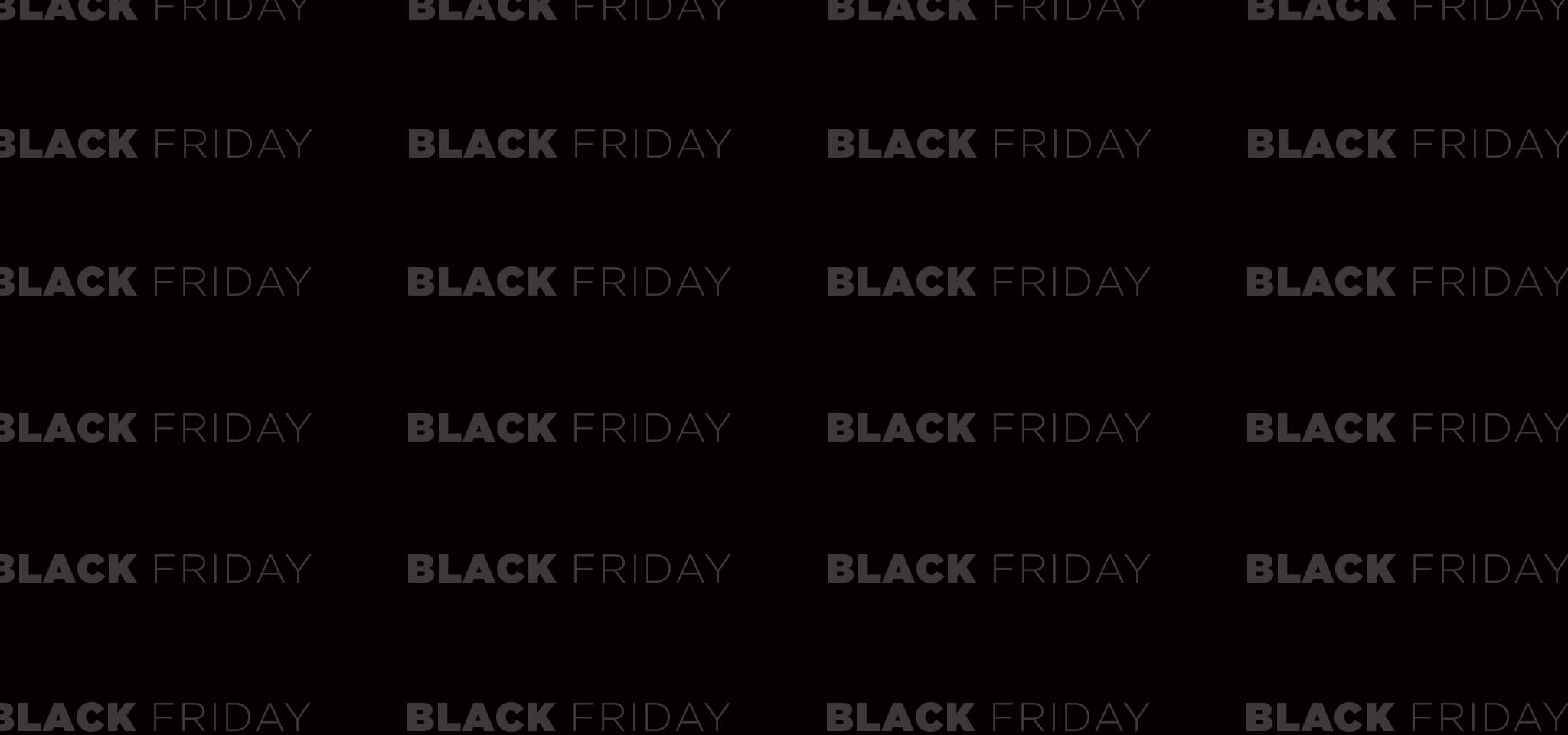 Halti Black Friday