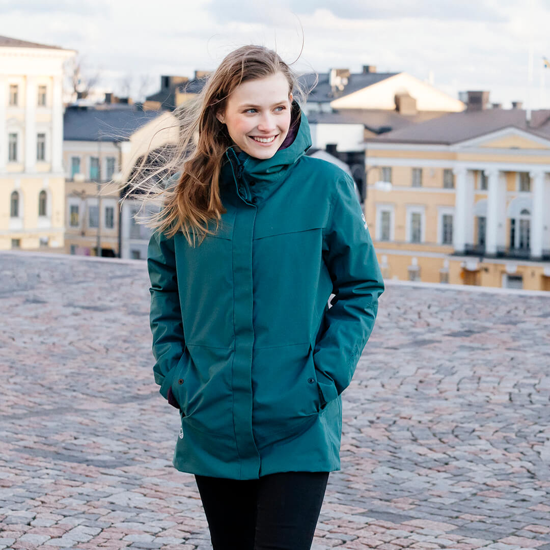 Halti Next Generation Jacket