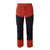 Hiker Men's Outdoor Pants Red